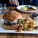 Provo FoodBar - the burger