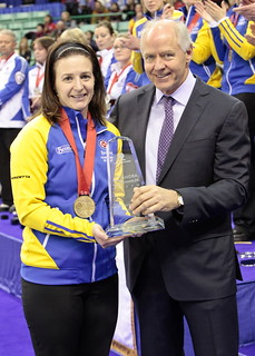 Heather Nedohin, MVP | by seasonofchampions