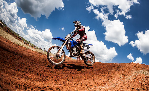 Motocross | by Rafa Gnomo