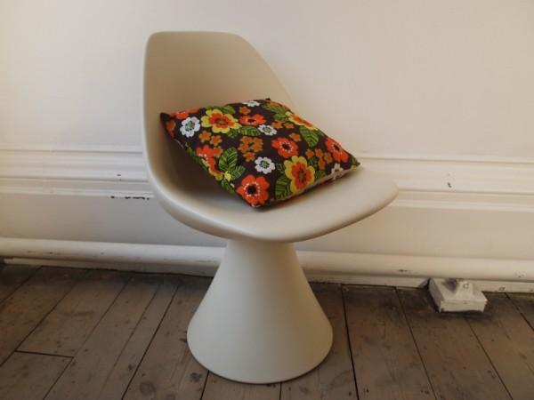 By WattandPew Vintage Arkana Mushroom Chair By Maurice Burke. | By  WattandPew