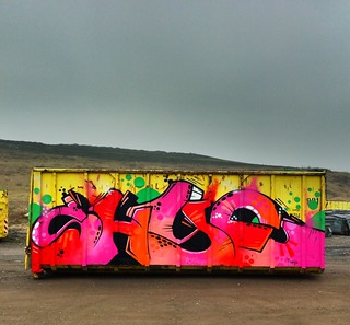 Container me...!!! | by Shyeone ...no trades...