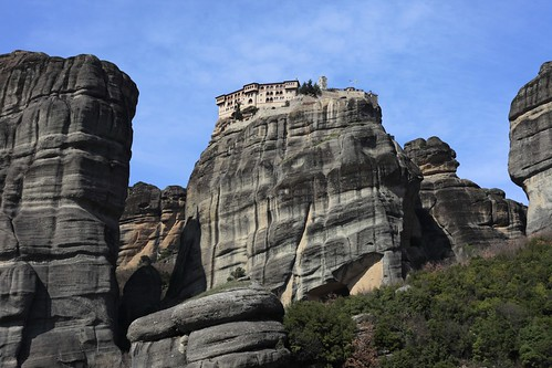 greece meteora | by dtsortanidis