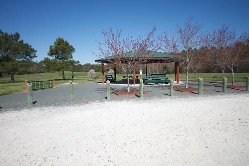 Harrison Dog Park