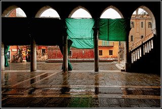 The colors of the Rialto | by carlo tardani