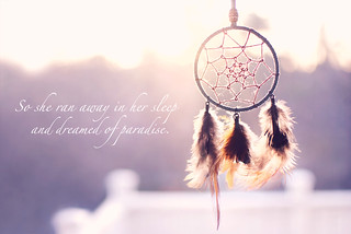 Dreamcatcher | by Lisa Widerberg