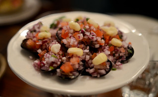 P is for Peru - Muscle Ceviche | by The Hungry Cyclist