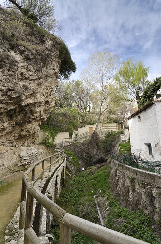 Barranco de La Canastera | by ser-y-star