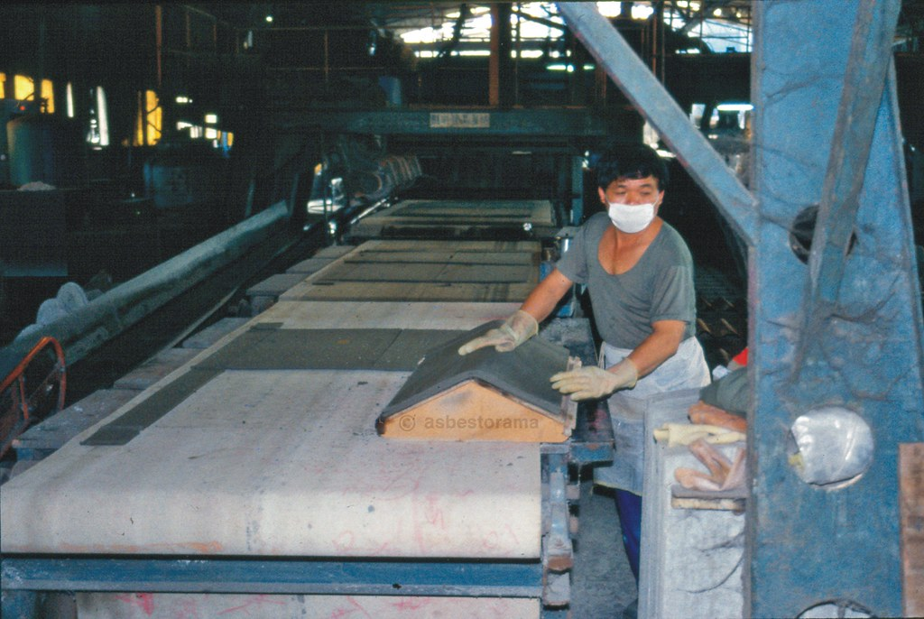 Asbestos cement manufacturing process image from an archiv flickr asbestos cement manufacturing process by asbestorama gumiabroncs