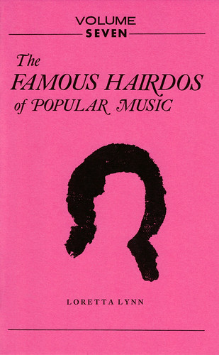 The Famous Hairdos of Popular Music- Volume Seven | by The Famous Hairdos of Popular Music