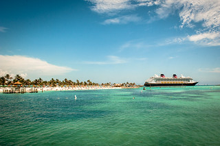 Disney Dream Cruise - Castaway Cay | by hyku