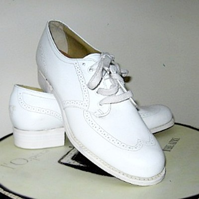 Vintage Nurse Shoes 95
