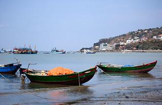 Vung Tau Boats #2 | by Patrick Costello