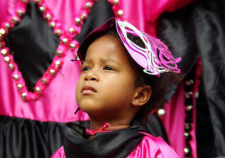 Carnival in the Dominican Republic | by Sallyrango