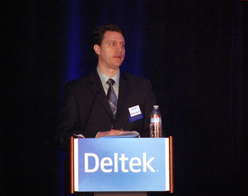 Clarity 2012 Survey: Warren Linscott | by GovWin a Deltek Network