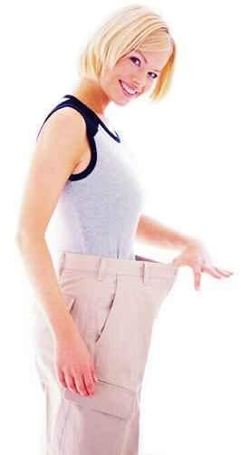 Гинзбург минус килограммы без диет