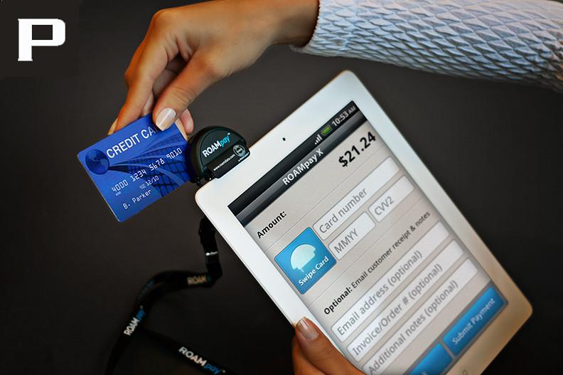 ipad credit card reader swiper by paymentmax - Credit Card Swiper For Ipad