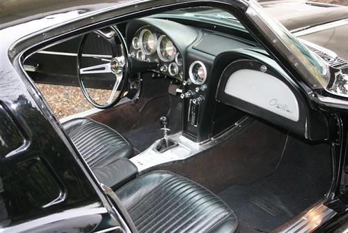 1963 327 360 fuel injected split window corvette 1963 for 1963 split window corvette 427