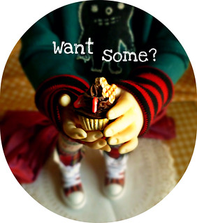 Want some? | by Purple ♥ Enma
