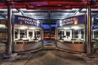 Prepaid Ferry Tickets | by Johnny Peacock