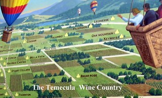 The Temecula Wine Country | by Robert Owen Deane