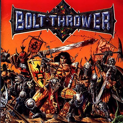 bolt thrower | by redteddog