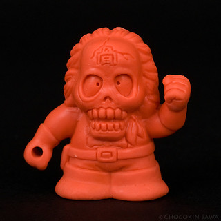 #11 Super Deformed Kinkotu Man - SD Kinkeshi Series 1 | by chogokinjawa