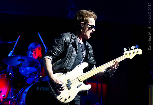 Glenn Hughes. You are the music! | by Gingertail