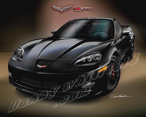 Chevy Corvette C6 Wallpaper Oscargilaberte Com