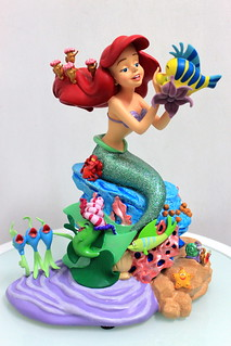 Ariel Figure | by Hilda Chui