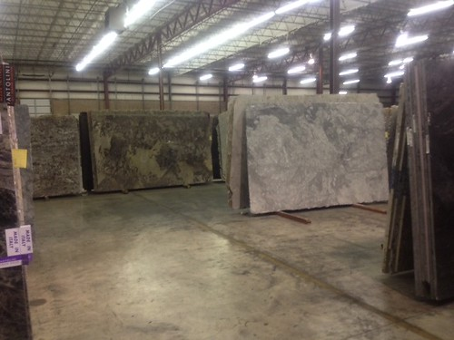 Need granite? | by Sue Polinsky