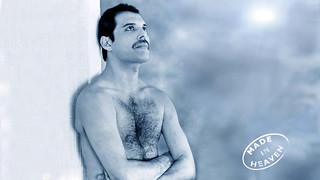 Freddie's Heaven | by My Queen Collection