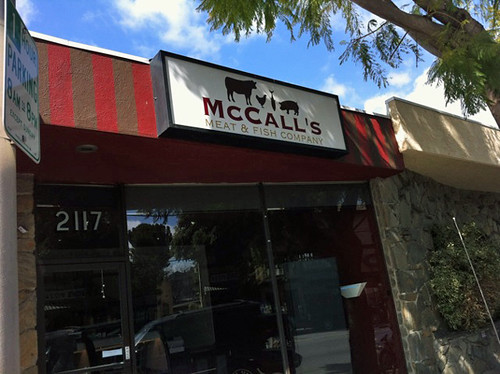 mccalls | by The Amateur Gourmet