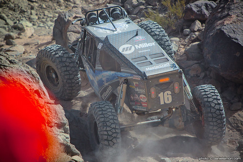 King Of The Hammers | by DanielSimon.Com