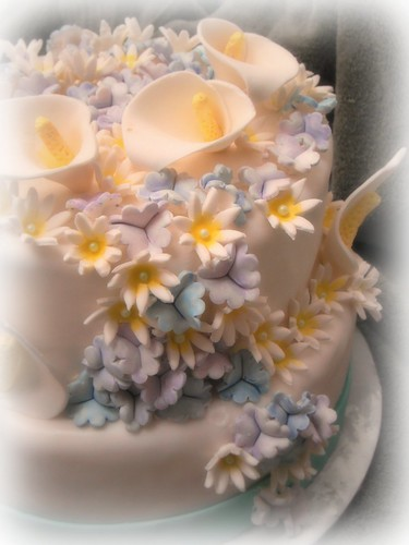 Springtime Cake | by Vegan Feast Catering