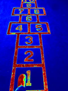 hopscotch!!! | by imTulips!!!