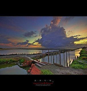 Sun behind the Clouds, 2012  2 (EXPLORED) | by 風傳影像 SUNRISE@DAWN photography