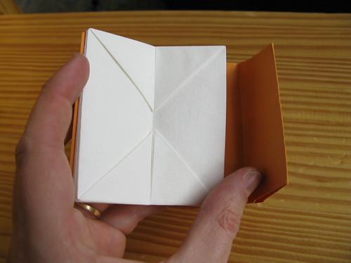 Accordion Fold Paper Craft
