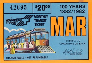 1882-1982 transit pass 100  years | by buflyer200