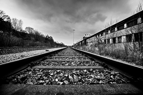 Rails | by Daniel Wehner