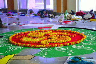 Happy Rangoli to all my friend | by saurav-pandit