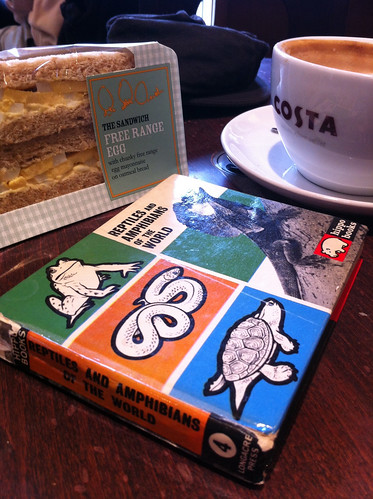 food and drink | Typical FourSquare photo. Old Hippo book, p ...