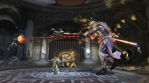 DC Universe Online for PS3: The Battle for Earth | by PlayStation.Blog