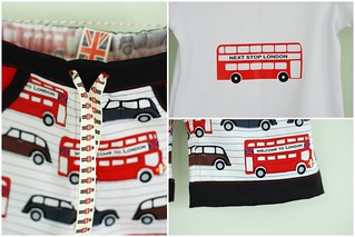 'Next Stop London' Outfit Details | by Craftstorming