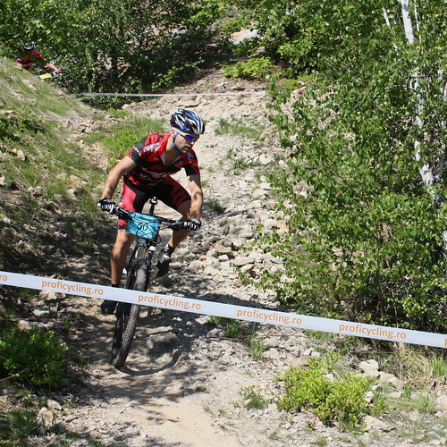 Back to the Roots 2012 Cupa Garage Racing XCO | by > akela <