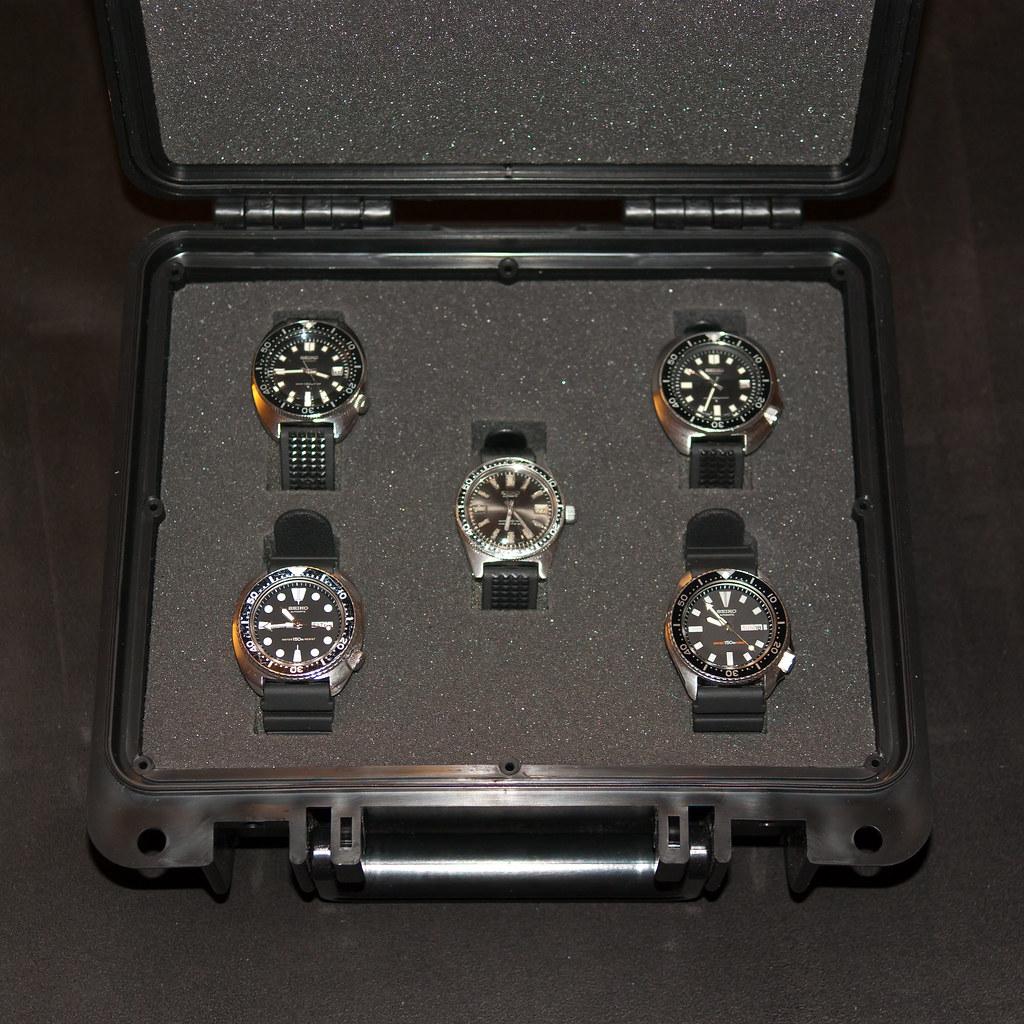 Ou ranger vous vos montres?  - Page 2 13225168525_766f02c53d_b