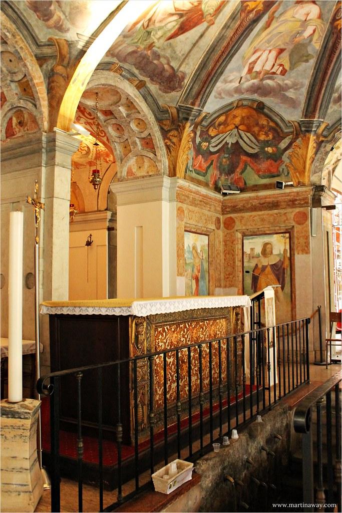 Santa Maria Alla Fontana