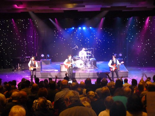 The Australian Beatles | by All Star Showstoppers