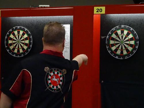 German Masters Darts