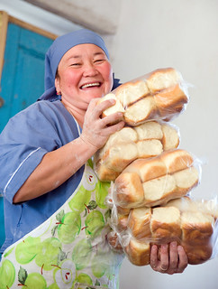 More Bread, More Jobs | by UN Women Gallery