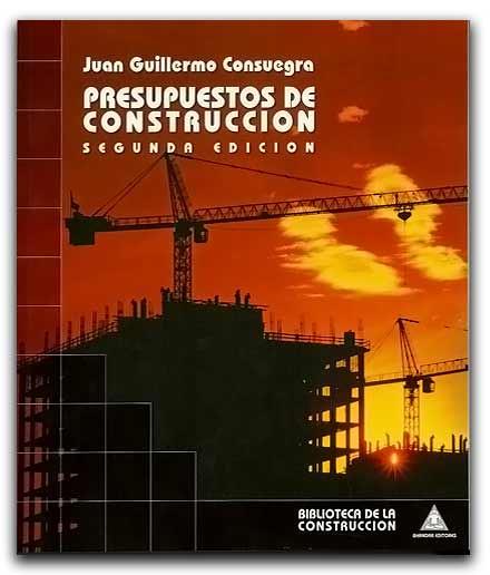 presupuestos de construcción segunda edición juan guille flickr